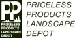 Priceless Products Landscape Depot