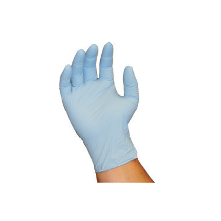 Workhorse Disposable Nitrile Glove