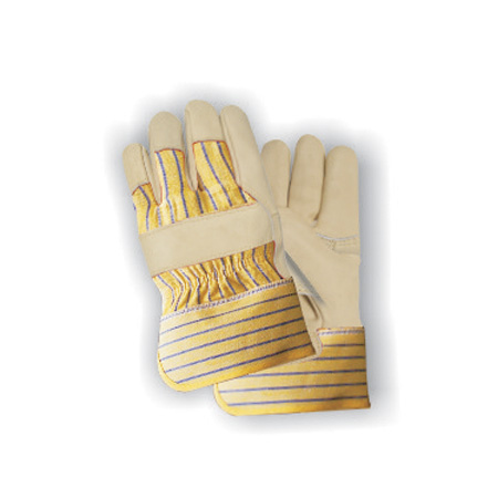 Workhorse Cowgrain Fitter's Glove