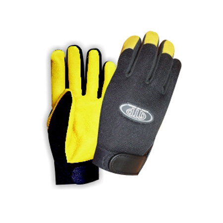 "Workhorse ""GTP"" Deer Skin Palm Glove"