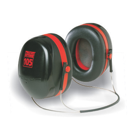 Peltor H10 Optime 105 Ear Muffs NPR 29