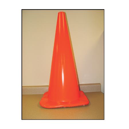 Workhorse Traffic Cone