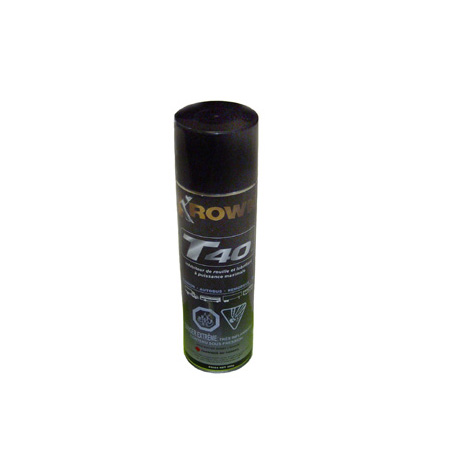 Krown Extreme Duty Lubricant/Rust Inhibitor