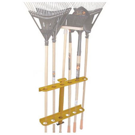 Hand Tool Rack (Open Trailers)