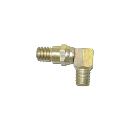 Swivel Elbow 90° (Meyer)