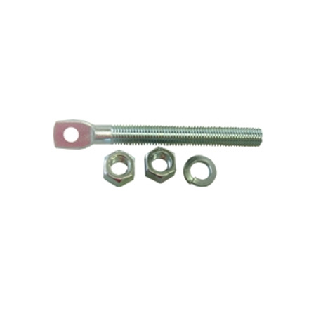 Eyebolt w/Nuts (Western)