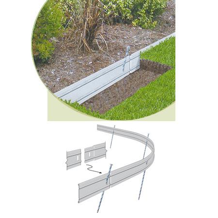 Aluminum Landscape Edging