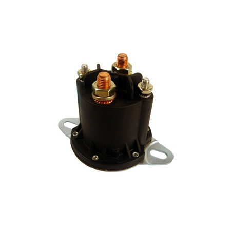 Extra-Duty Solenoid (Western)