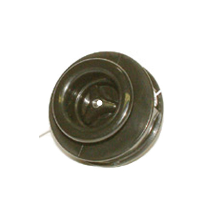 Manual Heavy Duty Twist Feed Trimmer Head