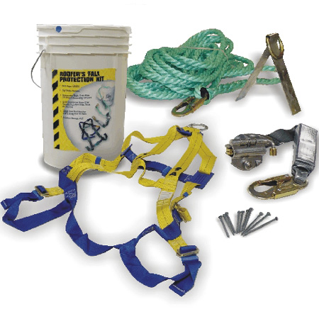 Workhorse Roofer's Kit