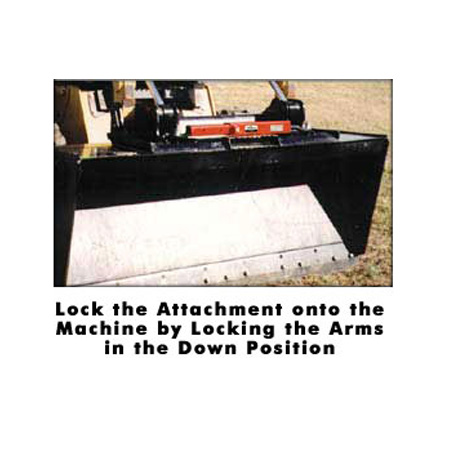Attachment Lock