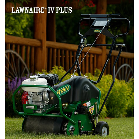 Lawnaire IV Plus Briggs & Stratton Intek 850
