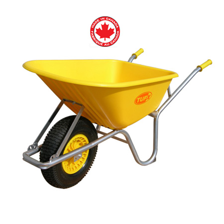 Fort/Tufx Wheelbarrow