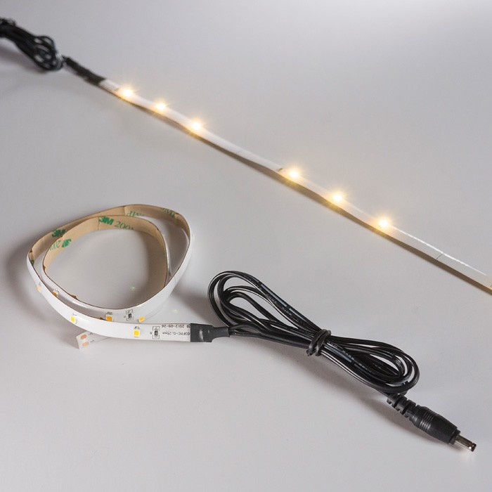 Versa LED Cabinet Light Strip Kit