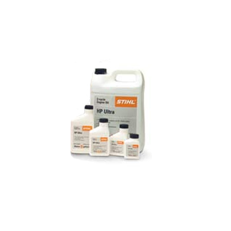 Stihl Premium Two-stroke Engine Oil (1L)