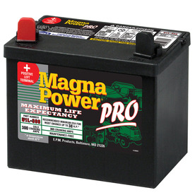 Magna Power Utility All Purpose Battery