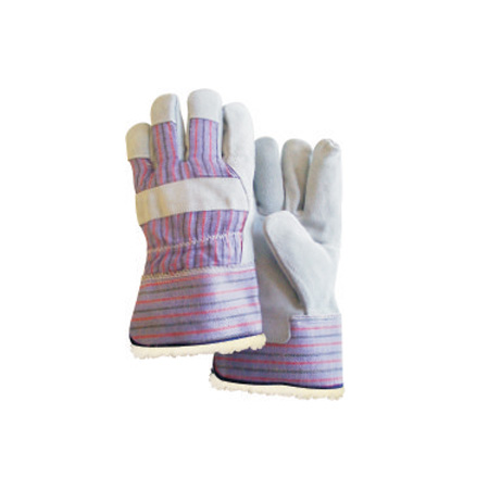 Workhorse Light Duty Pile Lined Fitter's Glove
