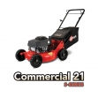 Exmark Commercial 21 S Series